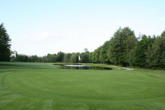 Club de Golf Saint-Simon