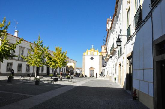 Convent of the Savior of the World (Évora)