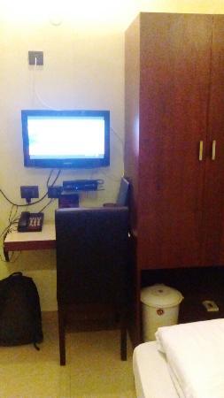 Bhammar's Inn : Room