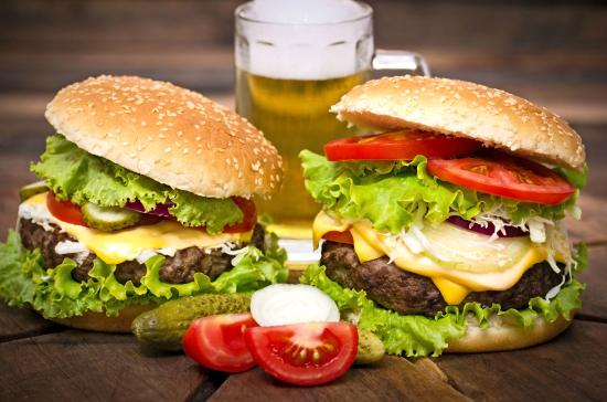Burger Din