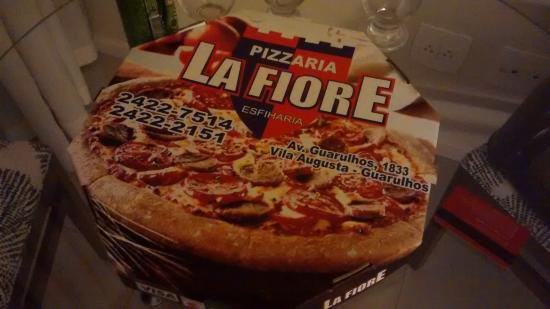 Pizzaria La Fiore
