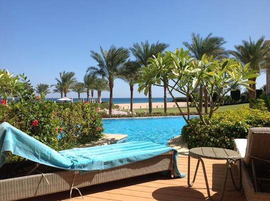 Hotels In Hurghada With Swim Up Rooms