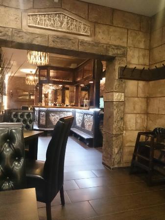 Schädelspalter hannover restaurant