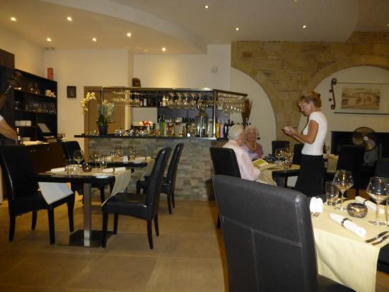 Anarita, Chypre : Olivio Restaurant