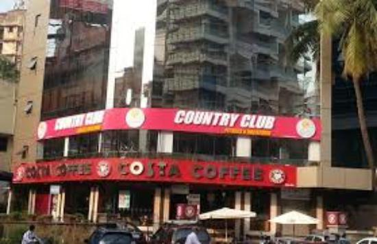 Costa Coffee Mumbai Haiko Mall Central Avenue Hiranandani Gardens Powai Restaurant Reviews