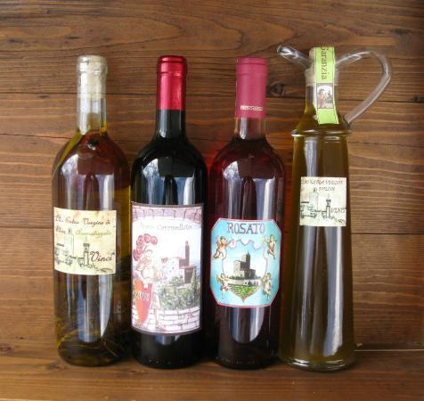 Lorenzini Patrizia: Alcuni nostri prodotti .