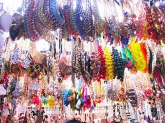 Andheri Market