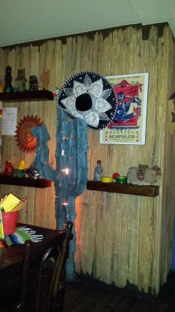 Bar Deko tres amigos deko in wil picture of tres amigos bar
