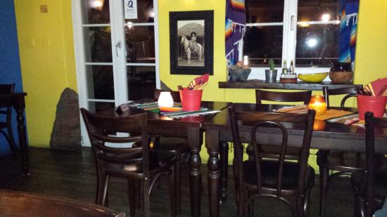 Tres Amigos Mexican Bar & Restaurant: Tres Amigos Wil