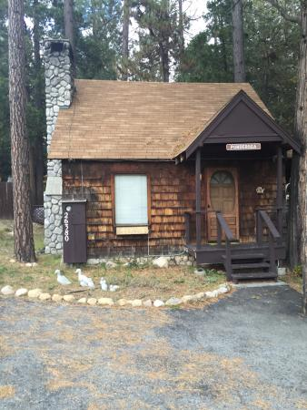 Idyllwild, Kalifornien: photo2.jpg