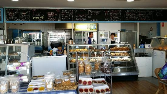 Dunsborough Bakery