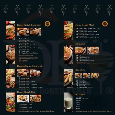 List Of Restaurant Review Sites