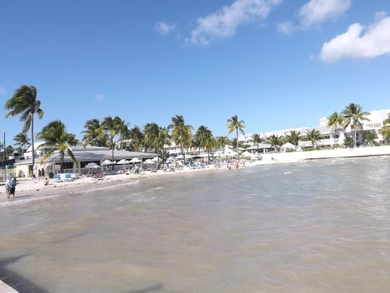 key west southern point picture of south beach key west tripadvisor. Black Bedroom Furniture Sets. Home Design Ideas