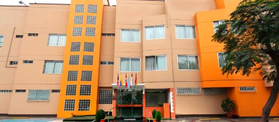 Photo of Hotel Javier Prado Inn Lima