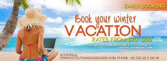 Hotel Posada de Roger: Promotions