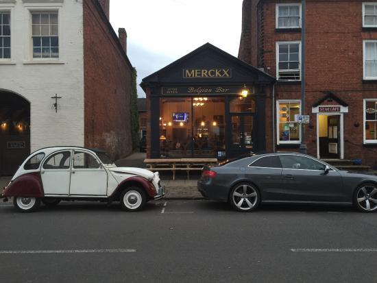 Eccleshall, UK: photo0.jpg