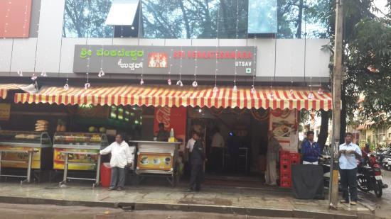 Sri Venkateshwara Restaurant