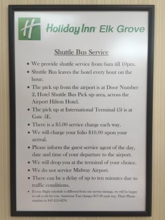 Holiday Inn Chicago Elk Grove: photo0.jpg