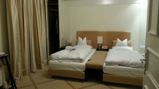 Unkel, Alemania: bedroom