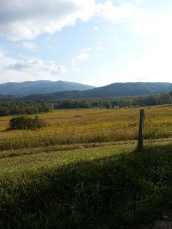 Townsend, TN: Incredible views