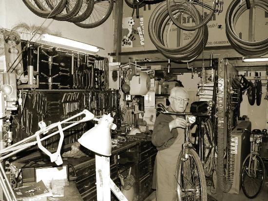 Aws Bici - Bike Rentals
