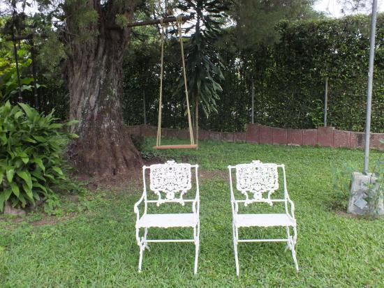 Hostel Los Juanes: Peaceful