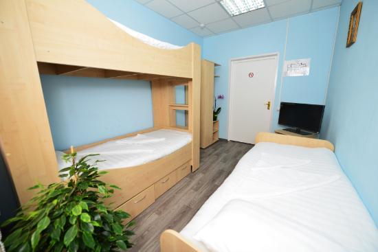 Hostel Dnepr