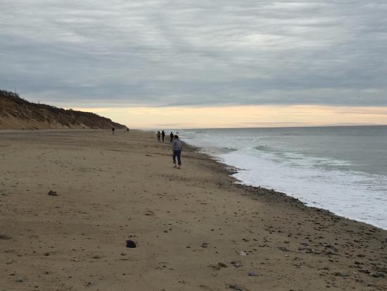 Nauset Light Beach: beautiful beach