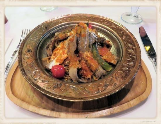 Constantines ark istanbul sultanahmet restaurant reviews all photos 690 forumfinder Image collections
