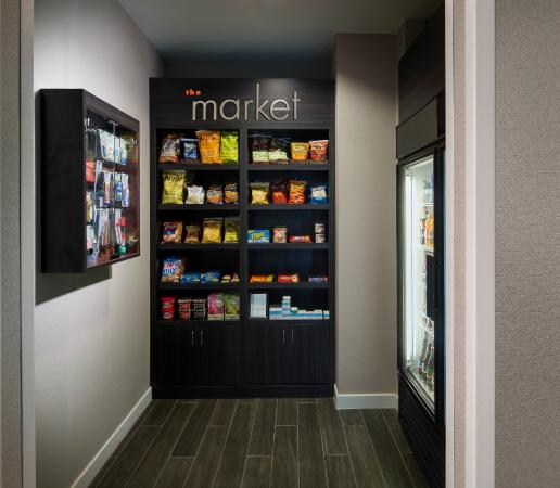 Residence Inn Melbourne: The Market