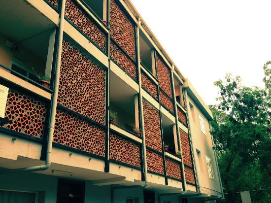 Amarat Classic Hotel