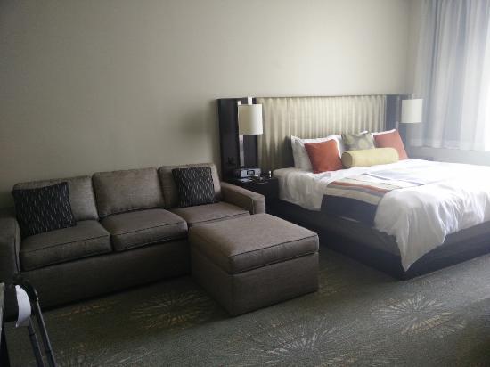 Outstanding Sofa Cum Bad Picture Of The Donatello San Francisco Interior Design Ideas Skatsoteloinfo