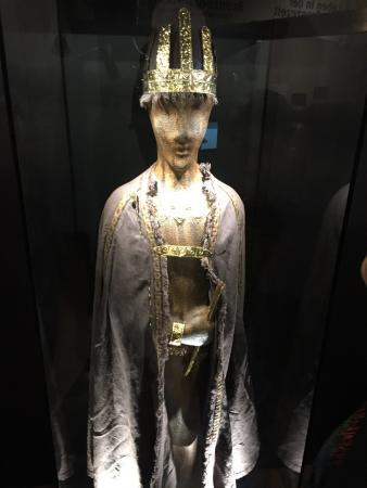 Kranzberg, Γερμανία: Jewelry discoveries
