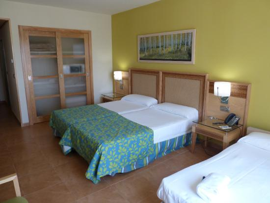 habitaci n picture of elba costa ballena beach hotel