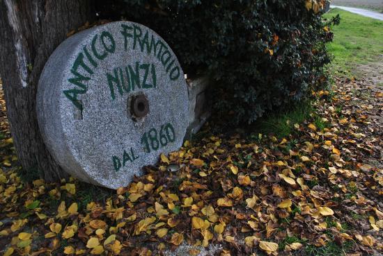 Cantalupo, อิตาลี: welcome