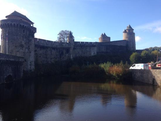 Fougeres, Γαλλία: photo0.jpg