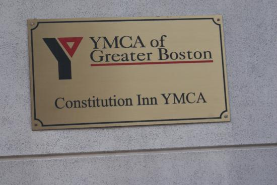 Constitution Inn: YMCA