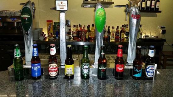 Cerveseria Syrah