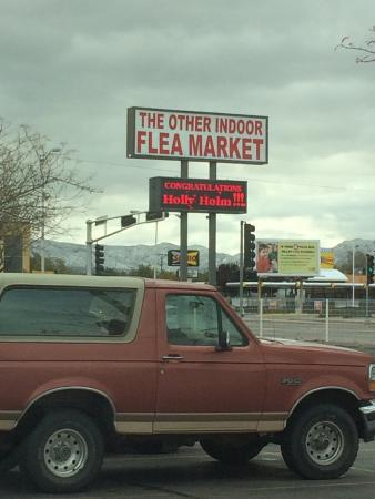 The Other Indoor Flea Market
