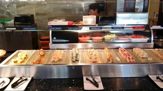 Hayashi Japanese Restaurant And Sushi Bar Palm Beach Gardens Menu Prices Restaurant