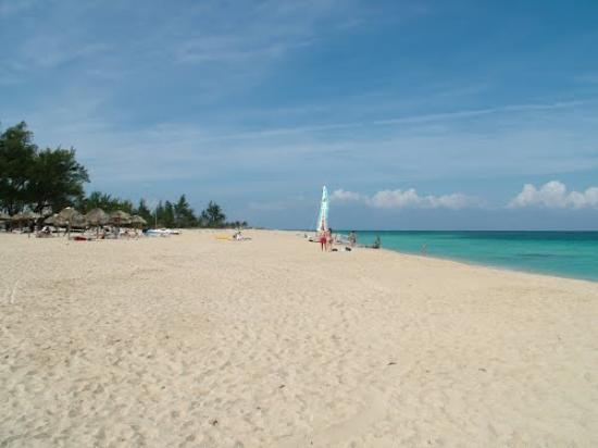 Playa Del Este Kuba Hotels