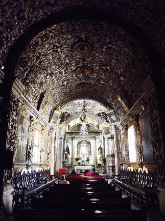 Chapel of Silver