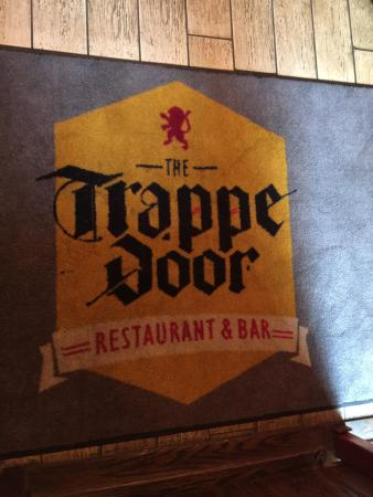 The Trappe door & The Trappe door - Picture of The Trappe door Greenville - TripAdvisor pezcame.com