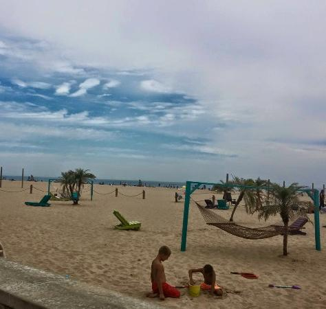 North Beach Park Summer 2017