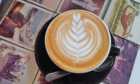 Bistro Kaapeh Espresso