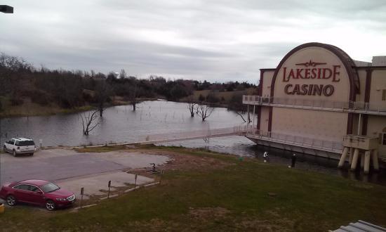 Lakeside Hotel Casino Iowa