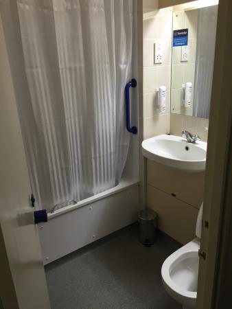 トラベロッジ コーク エアポート ホテル Picture