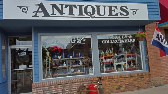 Long's Antiques & Collectables: Long's Antiques and Collectables, LLC