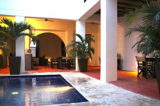 Hotel Boutique Casa Salamandra