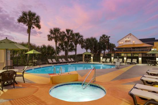 Surfside Beach Oceanfront Hotel 99 1 0 9 Updated 2018 Prices Reviews Sc Tripadvisor